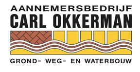 Logo Akkerman grond- weg- en waterbouw